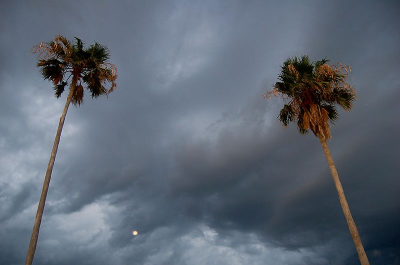 FL Storm Sky