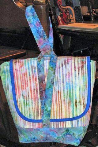 Janet P Lunchbag