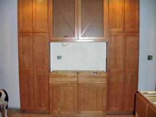 Back Cabinets 1