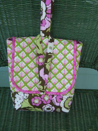 LR Lunch Bag 1