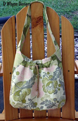 Lella Bag AB Fabric