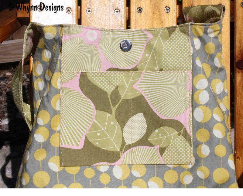 Lella Bag Inner Pocker