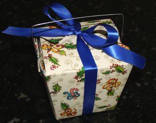 Take Out Gift Boxes B