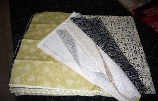 Authentic Fabric