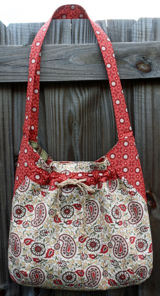 Lella Bag Simple Abundance II