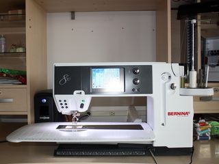 Bernina 820