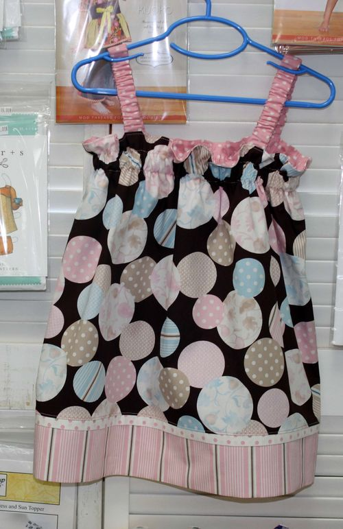 Childs Sun Dress