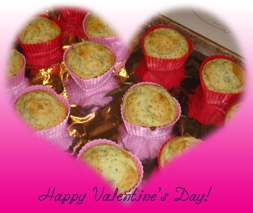 Valentine_muffins